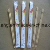 Tensoge redondo hermana los palillos de bambú