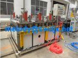Estirador del perfil del PVC