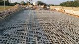 Rebar de fibre de verre des matériaux de construction FRP, Rebar d'amorçage