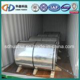 中国から成っている55%のGalvalumeの鋼板シートに屋根を付ける