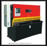 Scherende Machine Van uitstekende kwaliteit van de Pijp van het Metaal van China de Beste met Spoor