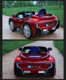 Bmwi8 scherzt elektrisches Auto, elektrische Fahrt auf Auto, RC Auto