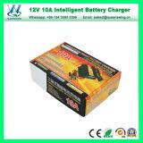 Chargeur de batterie 12V 10A Intelligent Storage plomb et acide (QW-B10A)
