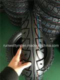 A motocicleta monta pneus as câmaras de ar 2.25-17 2.50-17 2.75-17 2.50X18 2.75-18