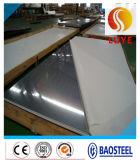 L'acier inoxydable a laminé à froid la plaque gravée en relief 304 310S 309S 307