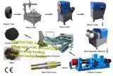 선을 재생하는 타이어를 위한 기계 & 고무 쇄석기 기계장치를 재생하는 폐기물 타이어