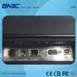 U80II 80mm imprimante thermique à grande vitesse de position d'Ethernet séquentiel de trois surfaces adjacentes USB