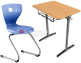 Mobília do encarregado da escola da cadeira de mesa de Barém