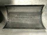 البلاستيك المطحنة وإعادة تدوير آلة الصانع Swp550AG 10