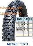 درّاجة ناريّة إطار/درّاجة ناريّة إطار العجلة 2.50-18 3.00-10 حارّ عمليّة بيع أسلوب