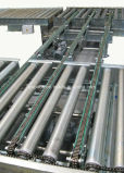 CF122 Series Chain Transfer Conveyor Used für Pallet Transfer