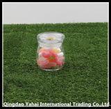 小型ガラスプディング瓶/ガラスキャンデーの瓶