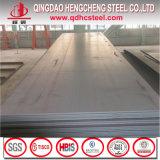 Placa de aço da caldeira Q345r / chapa de aço de liga / chapa de aço da caldeira