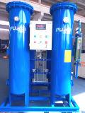 Displacing OxygenおよびMoistureのための食糧Nitrogen Generator