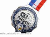 Fonte Sport Running Marathon 5k Medal com Ribbon