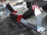 コンベヤーのための耐久のローラーに吹きかけるプラスチック