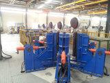 Machine enveloppée de courroie/machine enveloppée de courroie de la machine de construction de courroie/V (2500-8000)