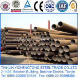 Tubo de acero inconsútil de ASTM A106b (tubo inconsútil)