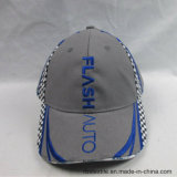 Panel-Golf Cap&Hat der Qualitäts-100%Cotton 6