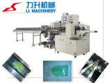 Fideos de trigo Empaquetadora --Flowpack Máquina de embalaje (LS101)