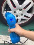 Inflator автошины воздуха покрышки автомобиля 12V насос компрессора автоматического электрический миниый надувая насос