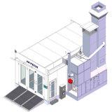 Baracca della verniciatura a spruzzo dell'automobile di alta qualità Yft-1101/cabina automatiche dell'alloggiamento/forno/vernice (CE)