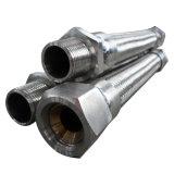 Высокотемпературным высоконапорным соединения металла продетые нитку шлангом