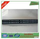 Boyau en caoutchouc hydraulique tressé de fil de la Chine En853 1sn 2sn