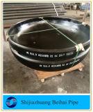 """Protezione dell'accessorio per tubi del acciaio al carbonio di Sch80 A420wpl6 B16.9 della protezione d'acciaio 24 dell'accessorio per tubi """""""