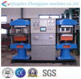 Máquina Vulcanizing de borracha automática dobro
