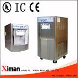 Máquina dura del helado para el departamento de Gelato