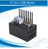 Gateway da G/M VoIP de 8 portas