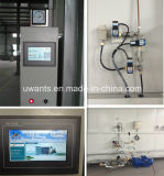 Food를 위한 수평한 Sterilizing Machine