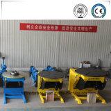 Fabrication de positionneur de soudure de prix usine