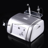 Máquina facial del masaje del cuidado del jet del oxígeno del O2 de la alta calidad/blanquear el instrumento del rejuvenecimiento/elevación de la infusión del oxígeno