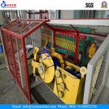 Máquina de corda de corda de plástico de alta velocidade Fabricante Fornecedor