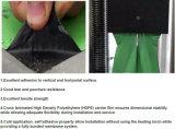 Мембрана зеленого битума HDPE Self-Adhesive водоустойчивые для толя здания/подземно/мосты