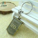 Сплав Keychain цинка заливки формы Jiabo выполненный на заказ