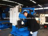 Xk7150 침대 유형 CNC 축융기