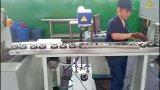 Машина маркировки лазера стекловолокна летания (FM-O 50W)
