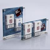 Présentoirs acryliques de la cigarette Btr-D3024