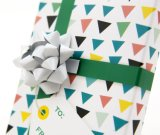 Boîte à cadeau rigide en carton de luxe Boîte à papier pour emballage cosmétique