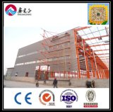 Neues Ankunfts-Licht-Stahlkonstruktion für Fertighaus/Lager GB700