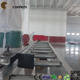 Linea di produzione larga della scheda della gomma piuma del PVC di vendita calda WPC, macchina di WPC, linea di produzione della gomma piuma del PVC di WPC