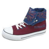 Горячего Canvas Casual Sports Shoes Sale Fashion Men с Comfortable (BF-A278)