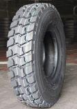 Todo o teste padrão novo resistente de aço da mina do caminhão 12r22.5 do radial TBR