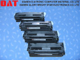 Compatible para HP6000, HP6001, HP6002, cartucho de toner del color HP6003