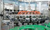 equipamento de enchimento da cerveja do frasco 3000bph de vidro