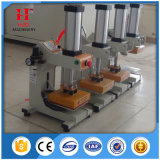 Máquina neumática de la prensa del calor de la marca para la venta