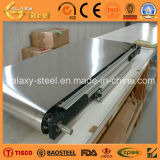 321 Mirror Finish Stainless Steel Sheets